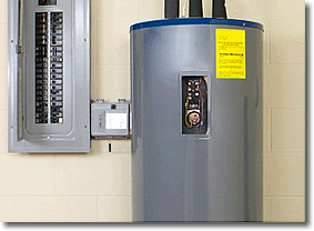 hot water heater repair Adams Heating & Air, Denver